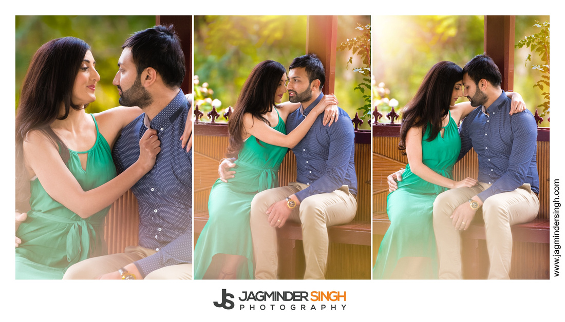 Melbourne Indian Pre Wedding Photography 15