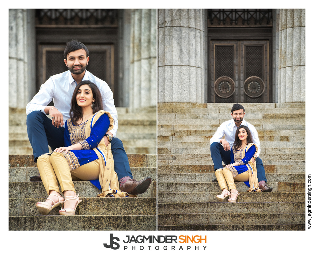 Melbourne Indian Pre Wedding Photography 34