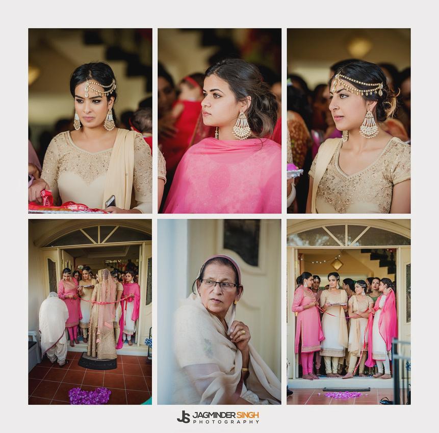 Satnam Harshi Ceremony 58