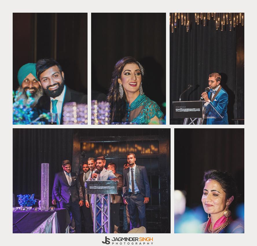 Satnam Harshi Reception 7