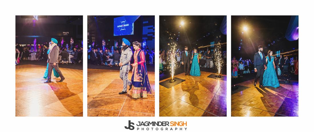 Satnam Harshi Reception 26
