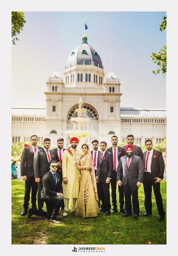 Satnam Harshi Ceremony 57