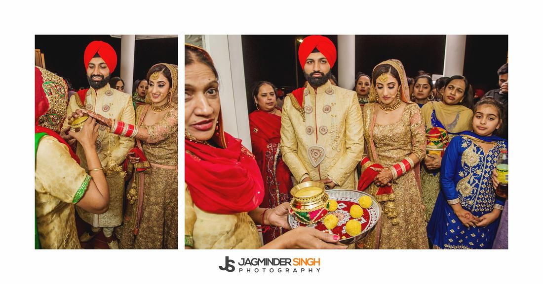 Satnam Harshi Ceremony 67