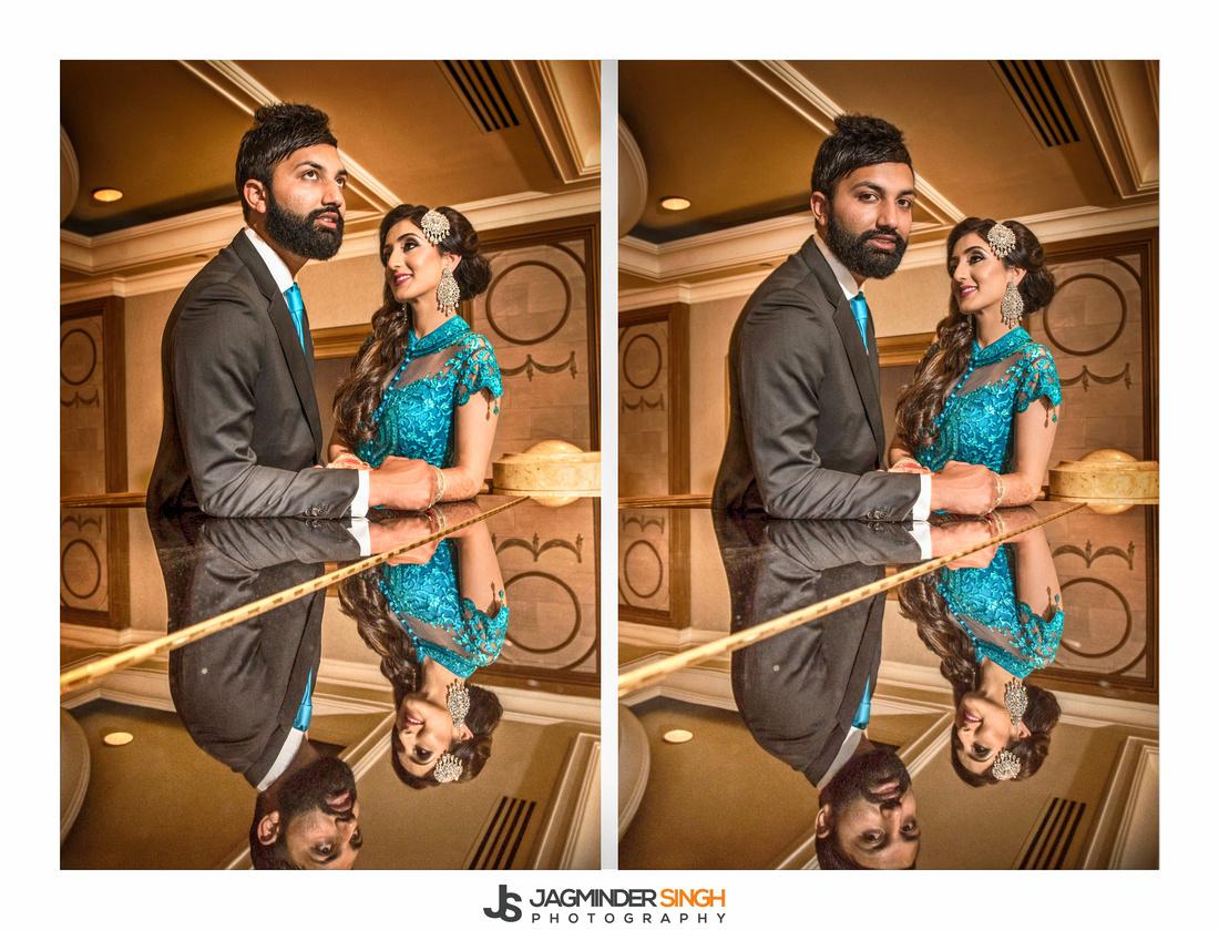 Satnam Harshi Reception 3