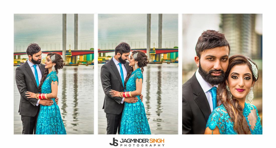 Satnam Harshi Reception 23