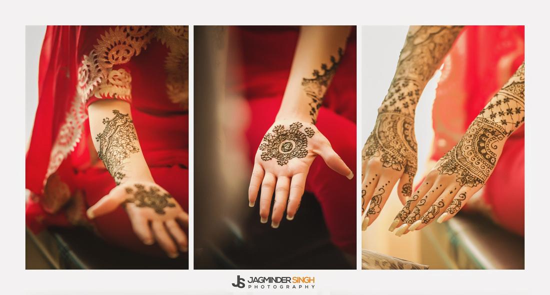 Harshi Maiya  elbourne SIkh Wedding
