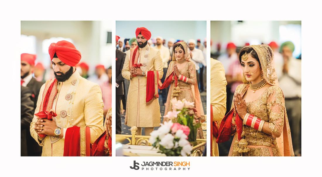 Satnam Harshi Ceremony 77