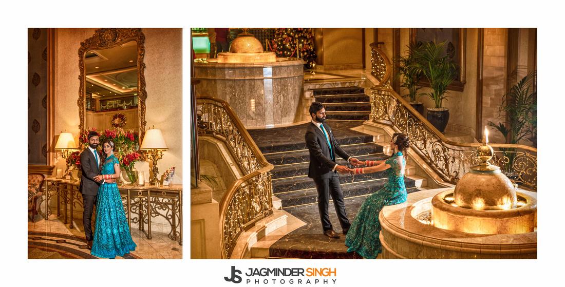 Satnam Harshi Reception 4