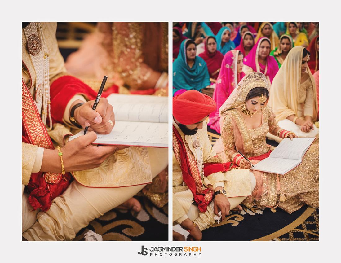 Satnam Harshi Ceremony 19