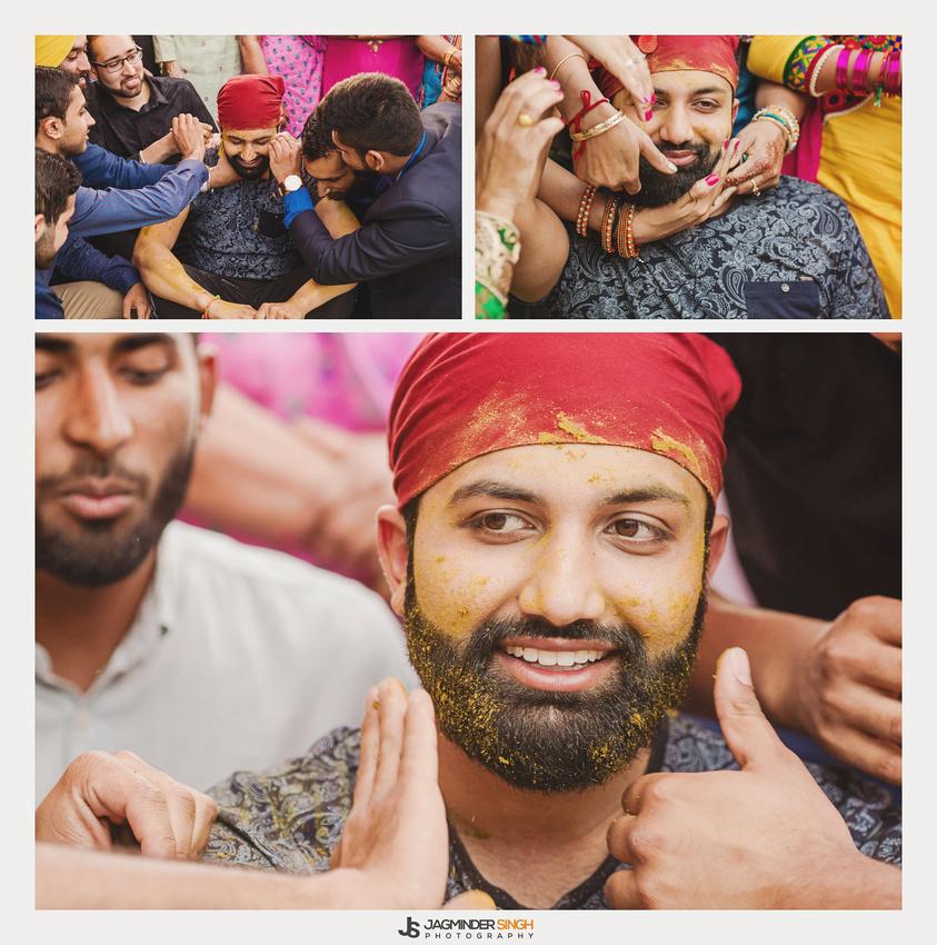 Satnam Maiya Melbourne Sikh Wedding